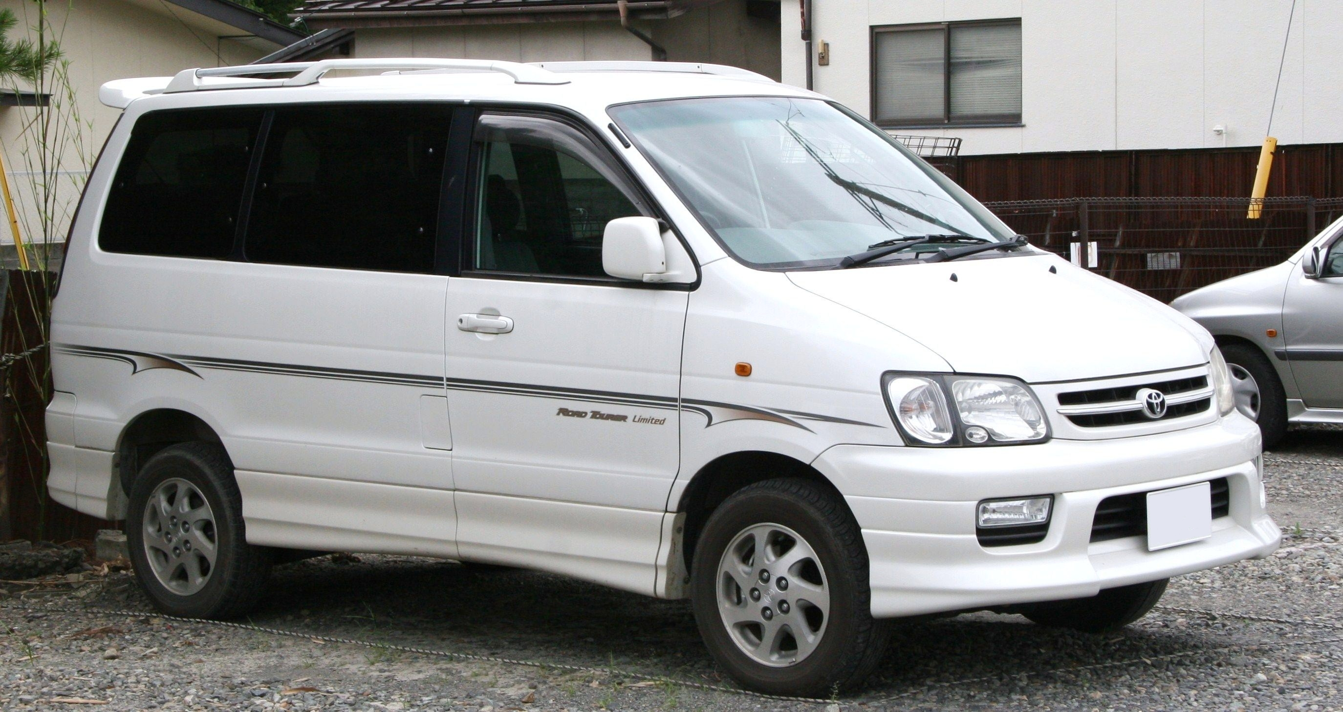 File Toyota Townace Noah Road Tourer Limited Jpg