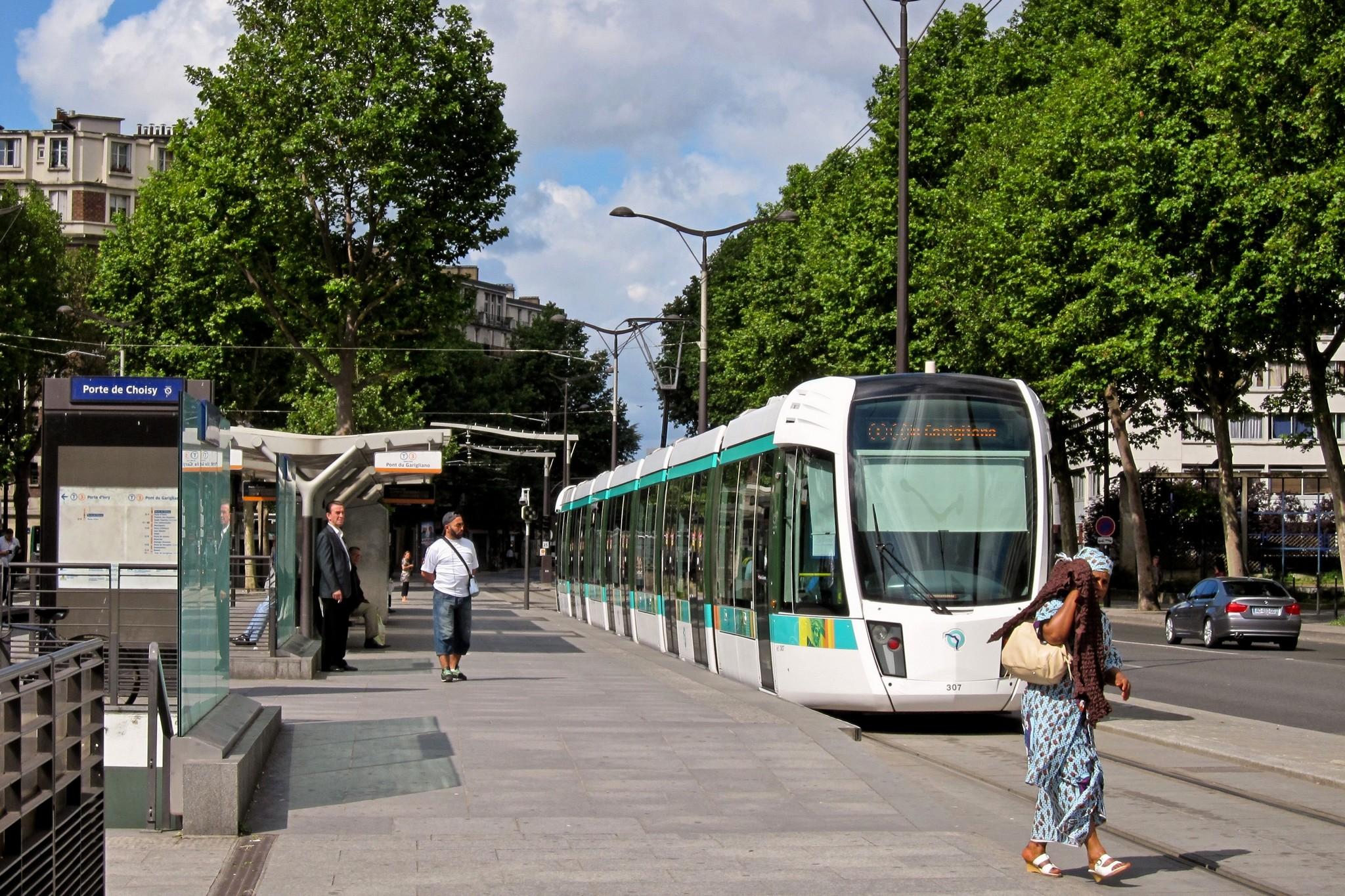 file tramway parisien t3 porte de choisy 2012 jpg wikimedia commons