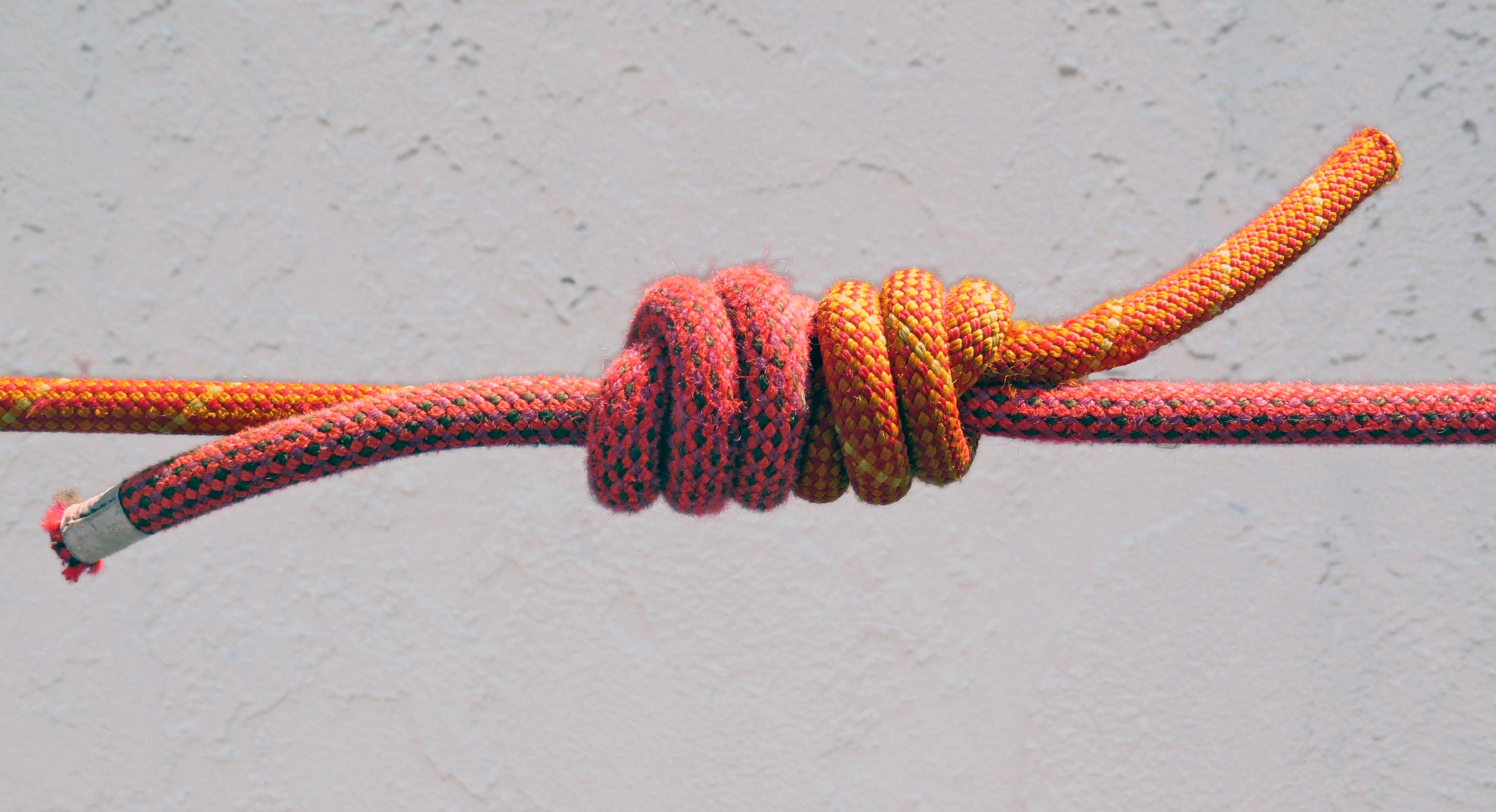 Triple Fisherman's Knot