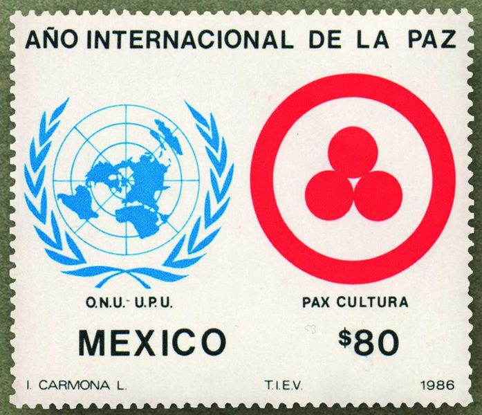 96 Peace Monuments Related To The United Nations
