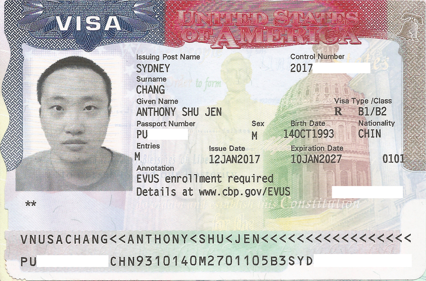 B visa | Wiki | Everipedia