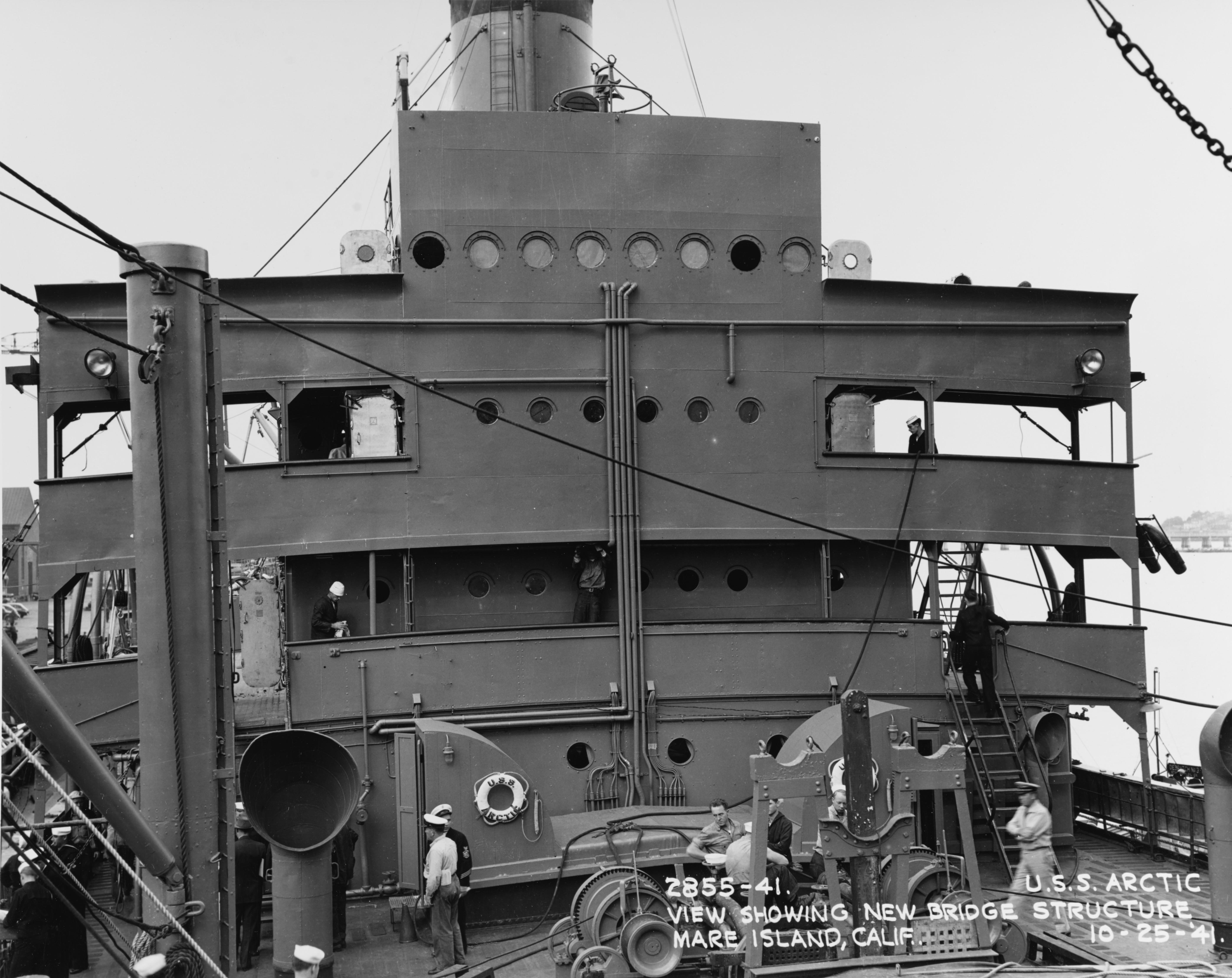 File:USS Arctic - 19-N-25855.jpg