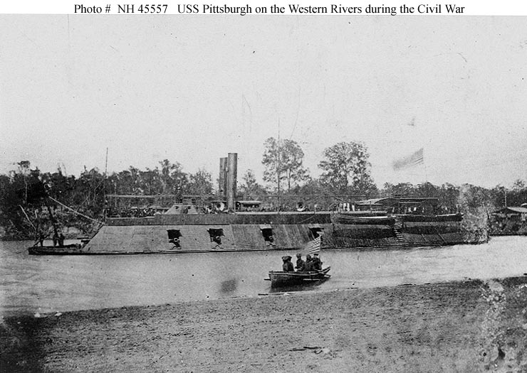 a history of how uss monitor and uss merrimack contributed to the civil war Uss monitor was an iron-hulled steamship by sea and by river: the naval history of the civil war da capo press iron dawn: the monitor, the merrimack, and the civil war sea battle that changed history simon and schuster.