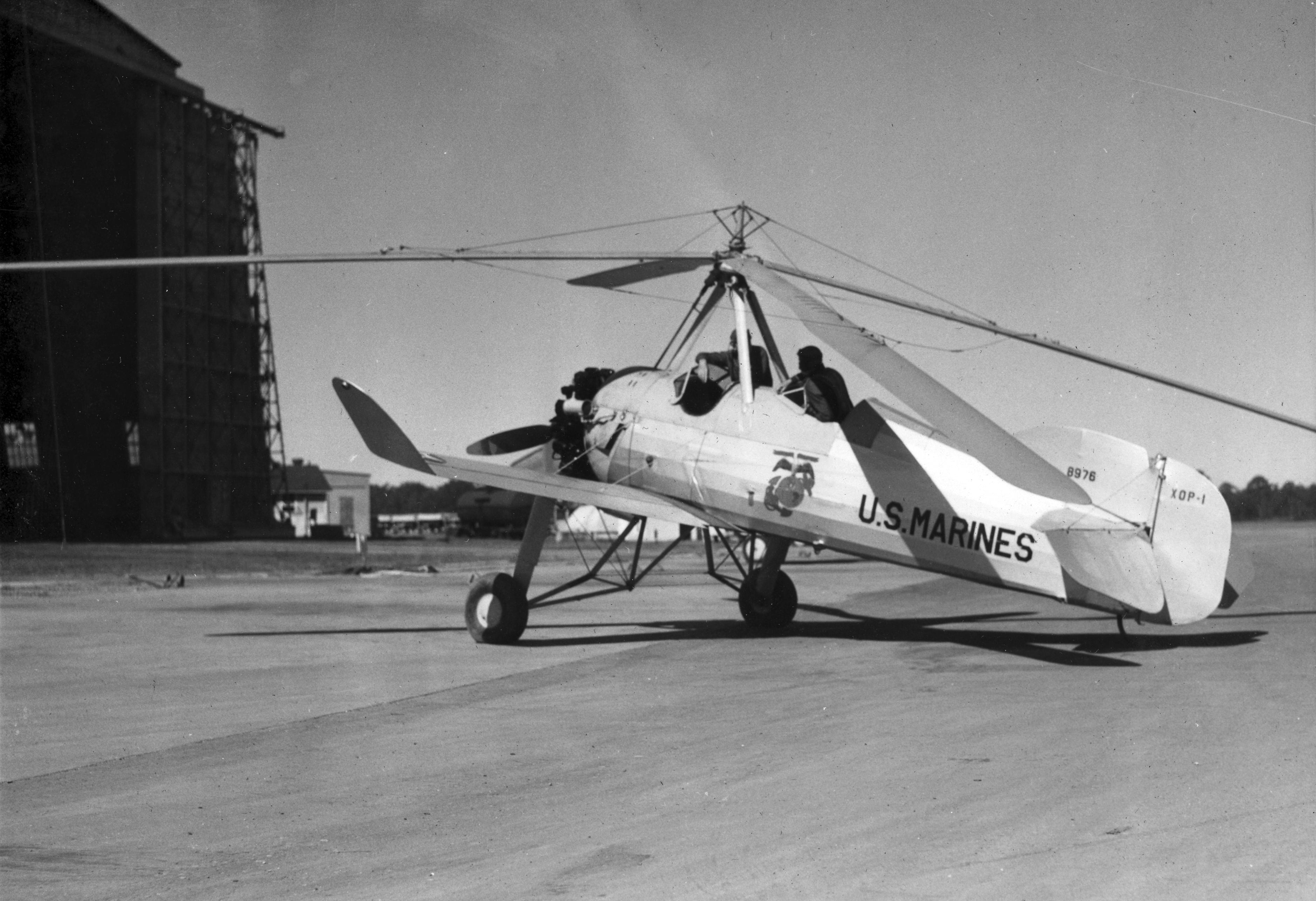 US_Marine_Corps_Pitcairn_XOP-1_autogyro_c1932.jpg