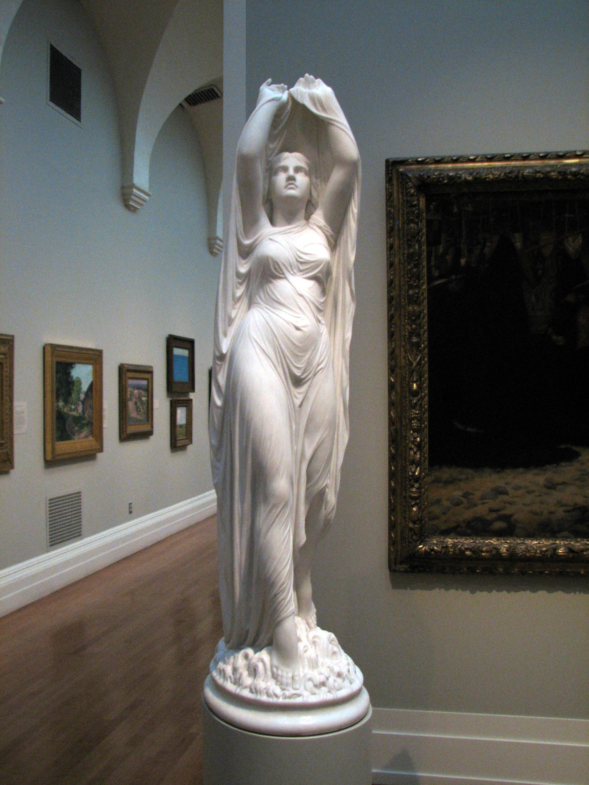 Yale University Art Gallery  Wikipedia