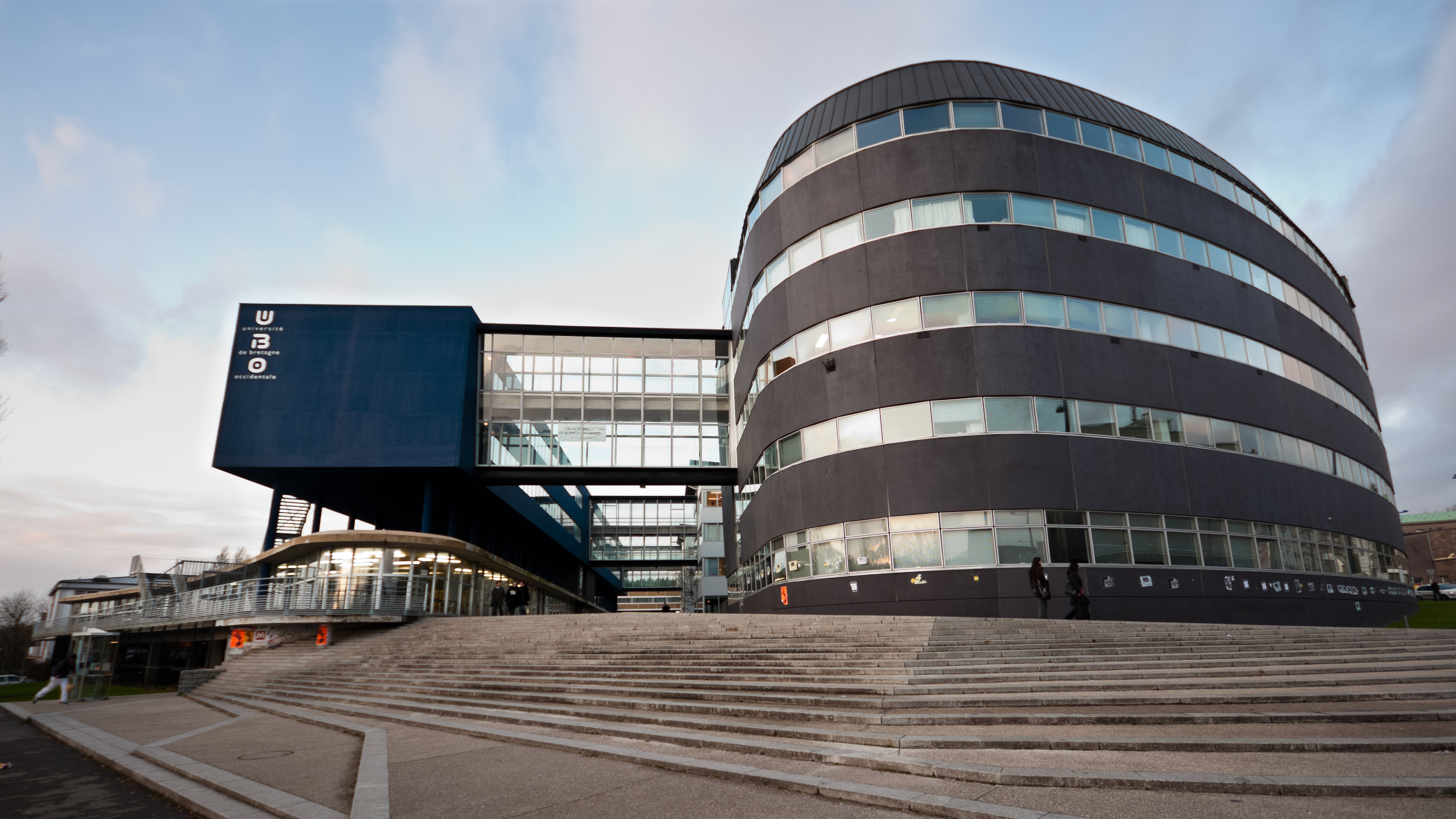Ecole D Architecture De Brest university of western brittany - wikiwand