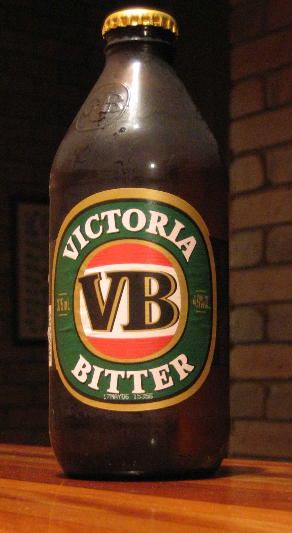 victoria bitter marketing issues However sales of the once market-leading beer have since slumped, with  vb  was australia's top-selling beer for 19 years, recently losing the.