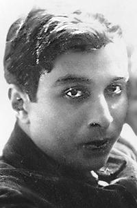 Vakhtang Mchedelov