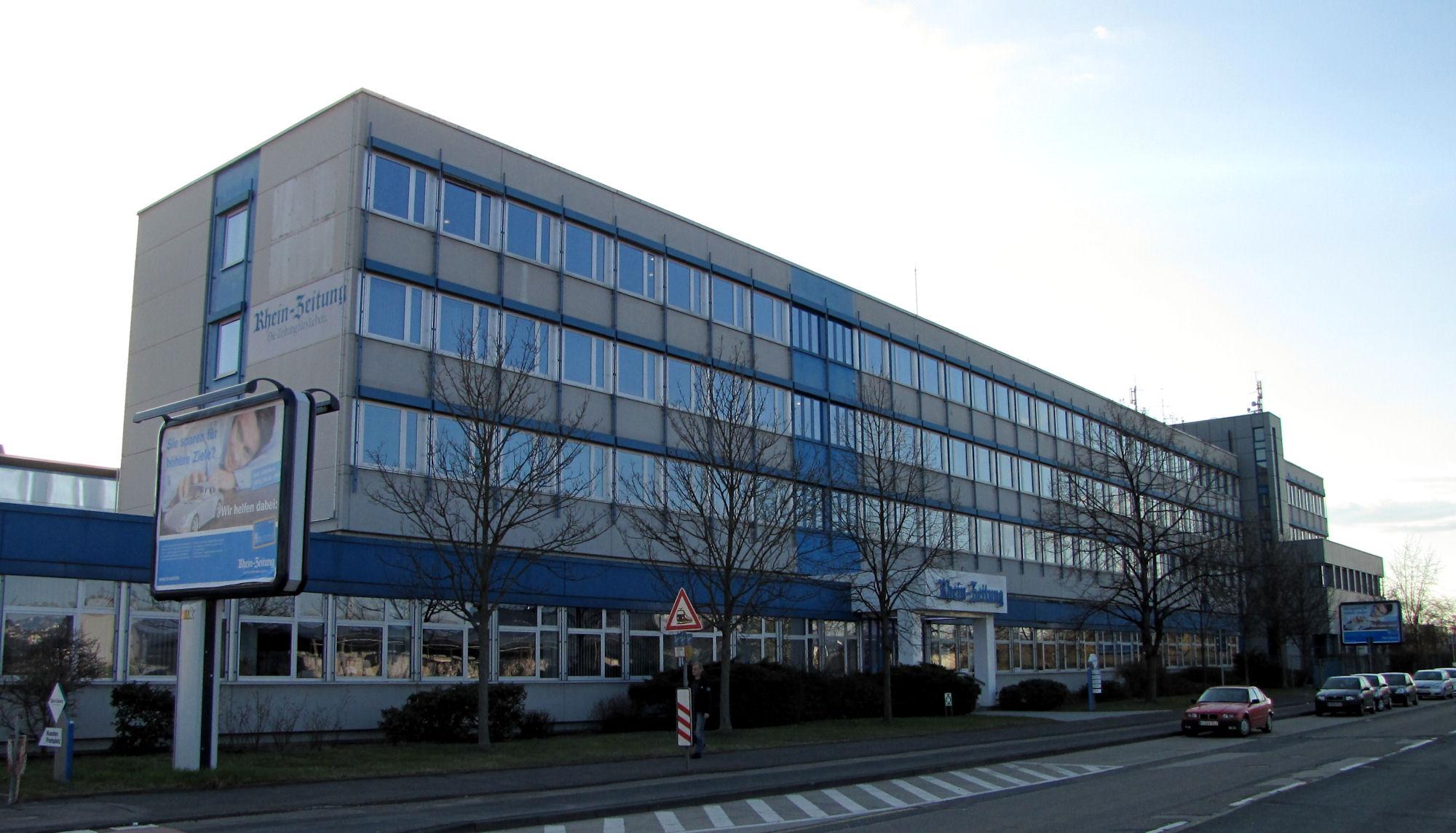 ... sucht vermisste Norwegerin - Rhein-Zeitung Koblenz - Rhein-Zeitung
