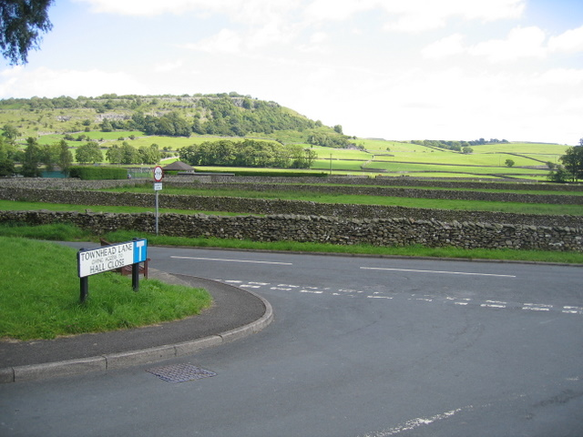 View to Oxenber Wood - geograph.org.uk - 1726254