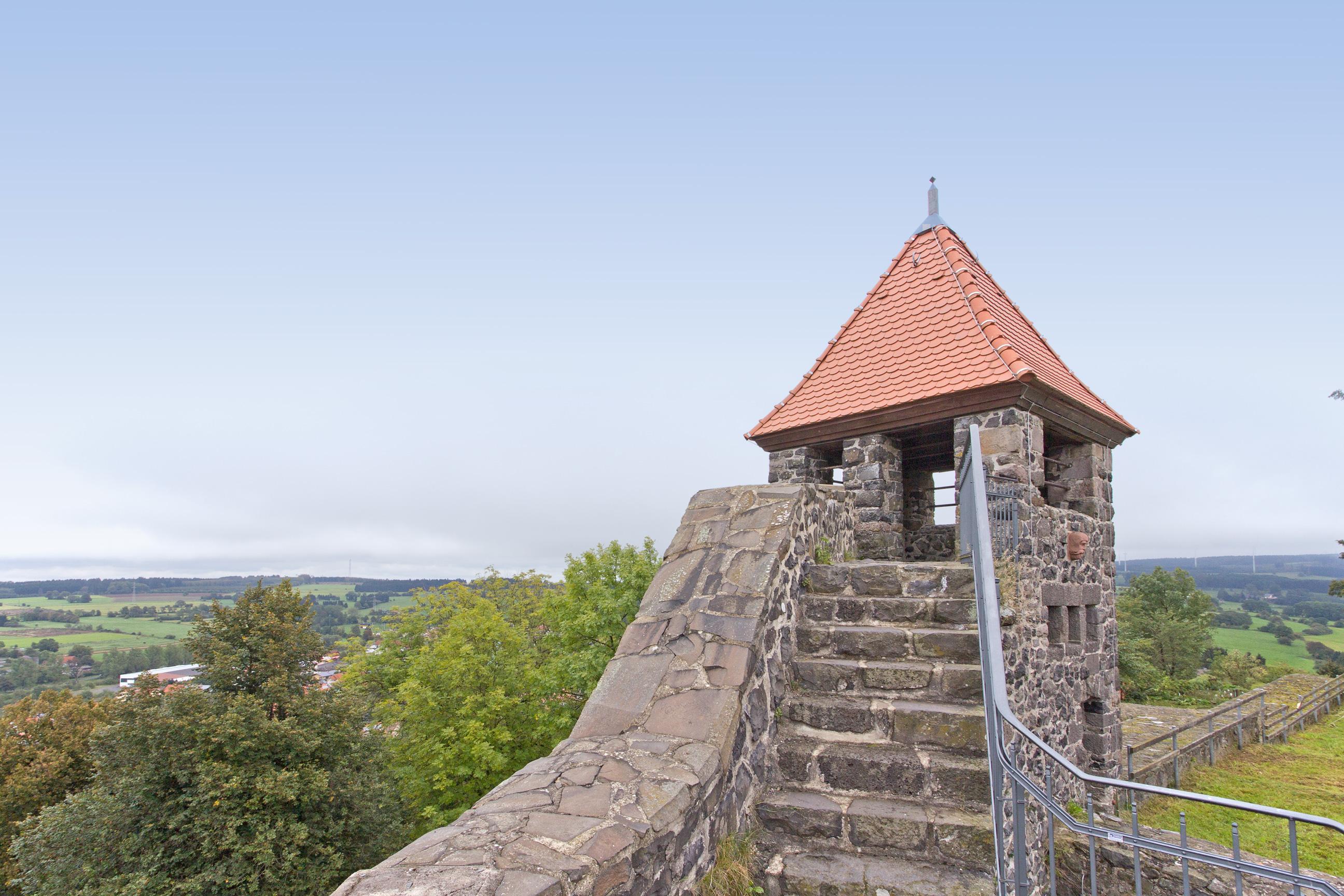 File Vogelsberg Ulrichstein Burg Ulrichstein Wlmmh 3629 Jpg