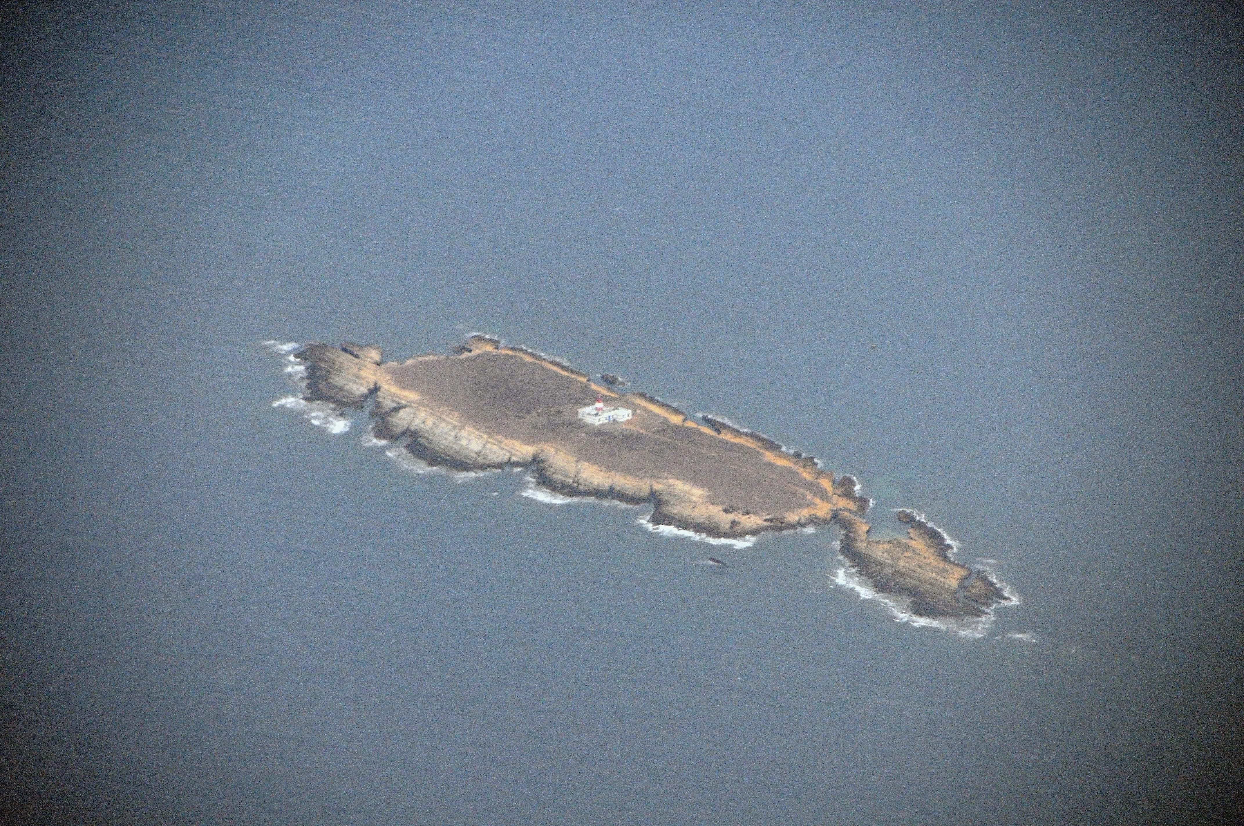 الجزيرة المنبسطة