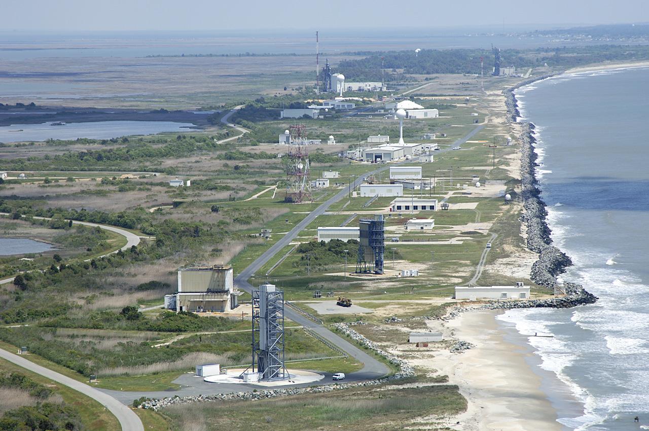 Space Ocean City Md