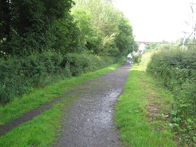 Weardale Way - geograph.org.uk - 1388603