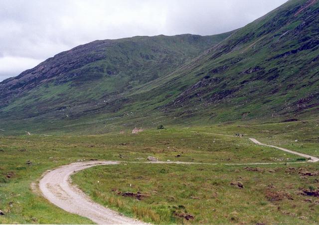 West Highland Way - geograph.org.uk - 108675