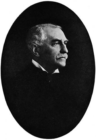 William Jewett Tucker