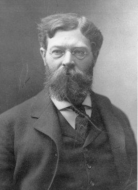 William DeWitt Hyde