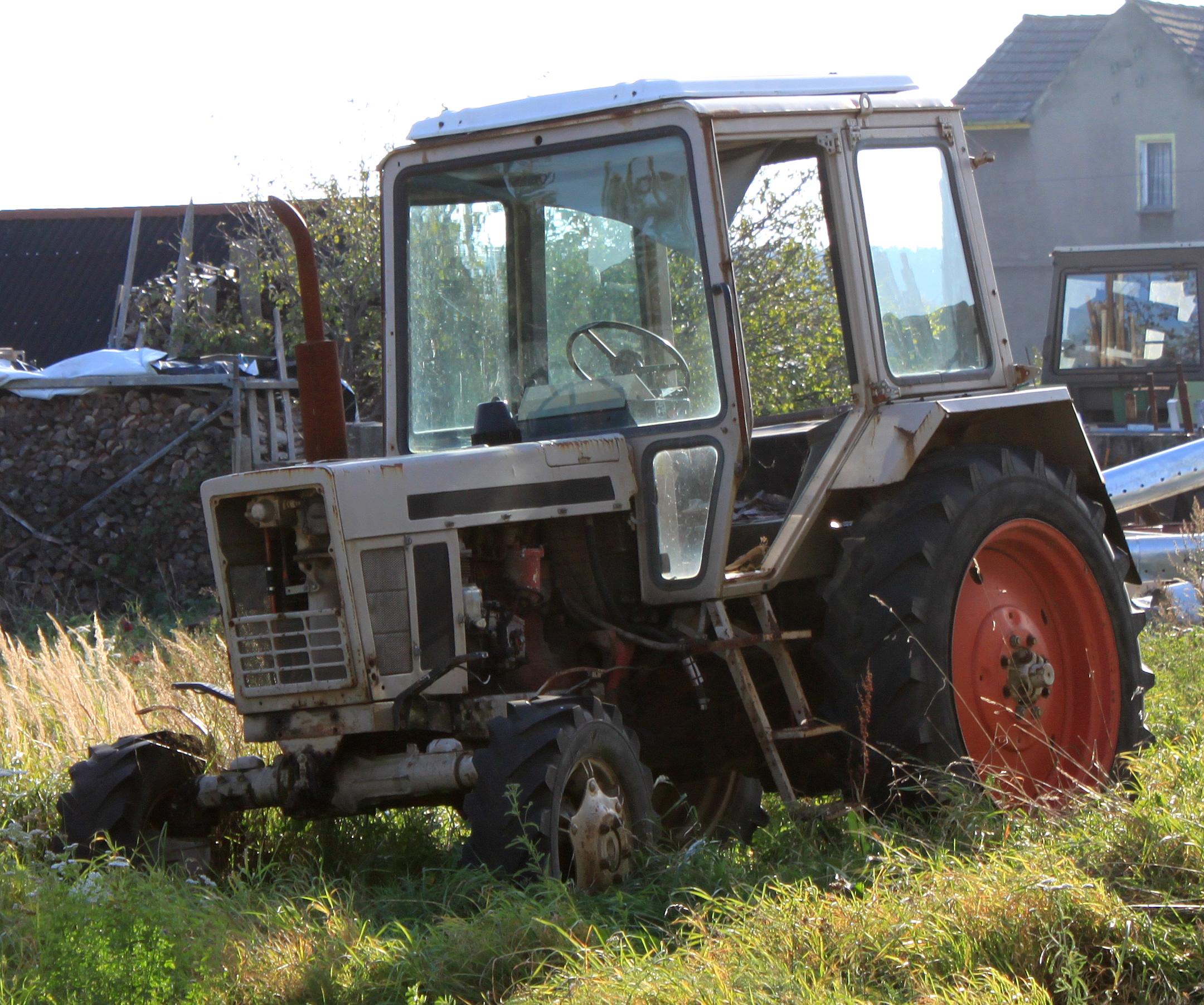 Трактор   купить в Твери | Продажа тракторов, цены в Твери