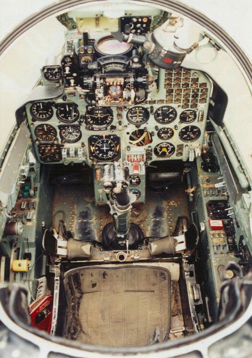 yak 38 cockpit coloring pages - photo#1