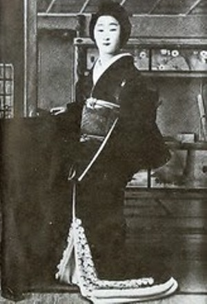 yuki kato geisha wikipedia bahasa indonesia