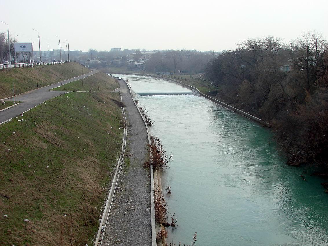 Канал
