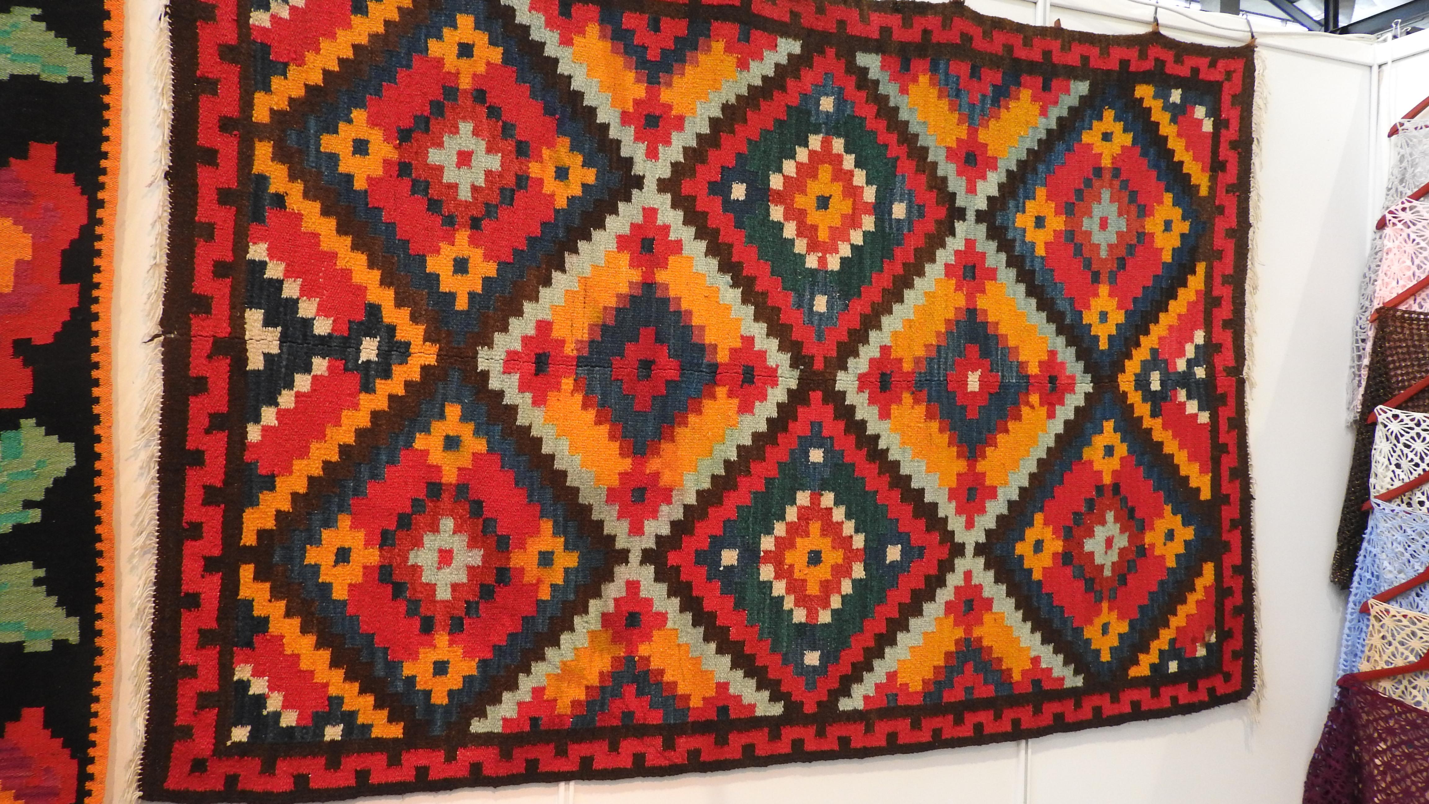 Башкирский орнамент вышивка 56