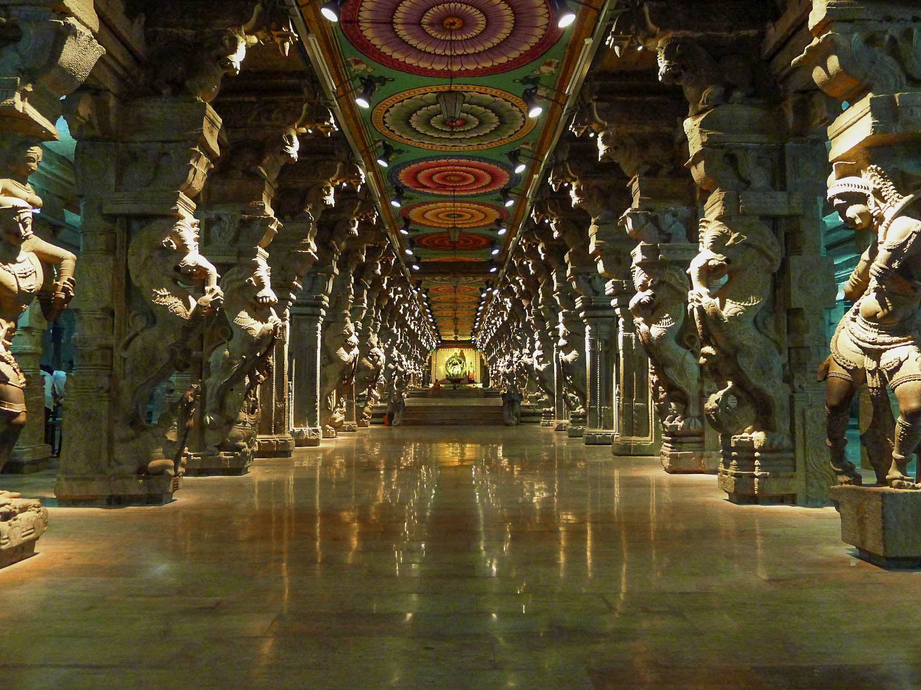 1000+ images about Meenakshi Temple on Pinterest | Madurai ...