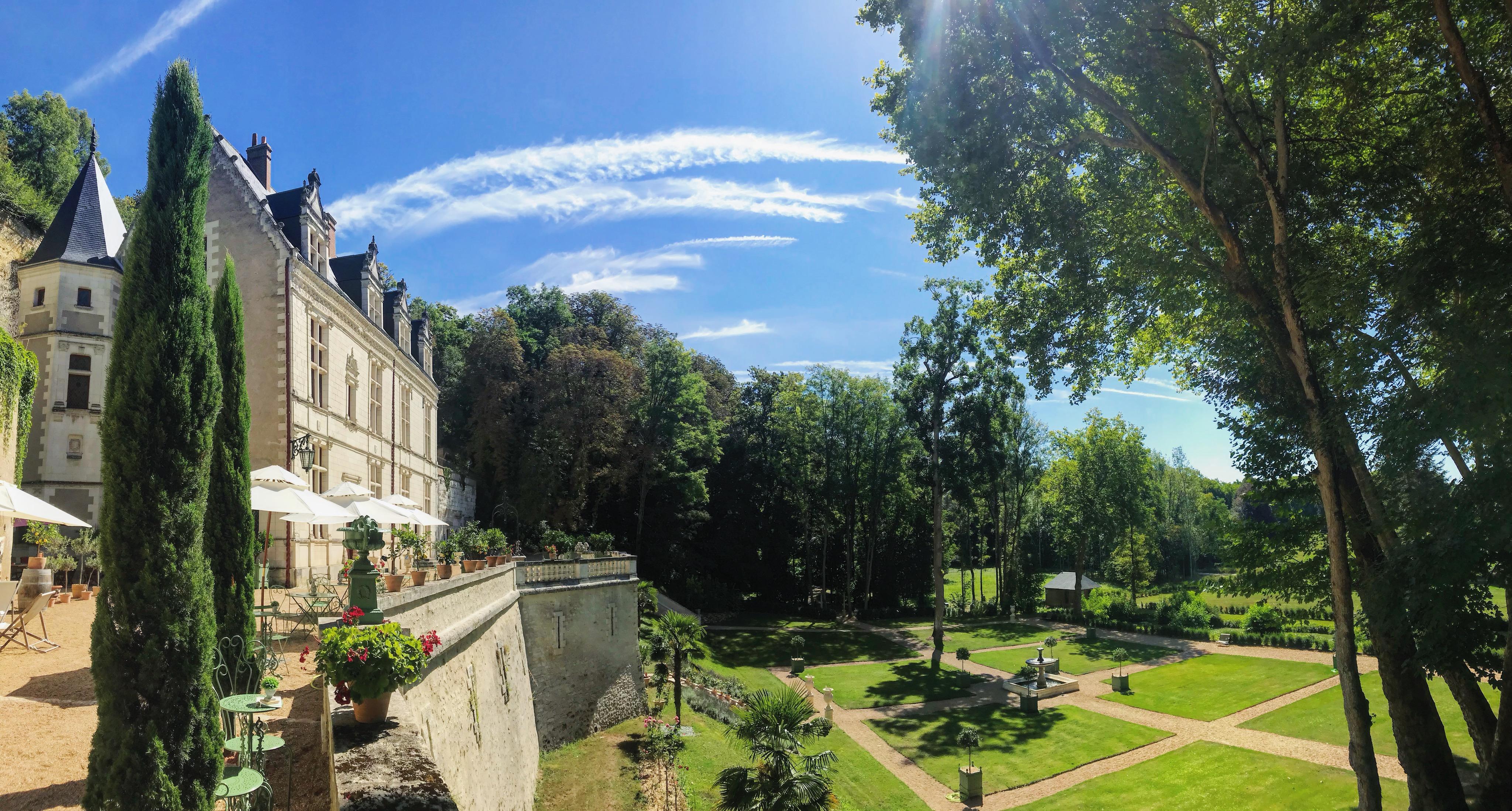 Paysagiste Indre Et Loire château-gaillard (amboise) — wikipédia