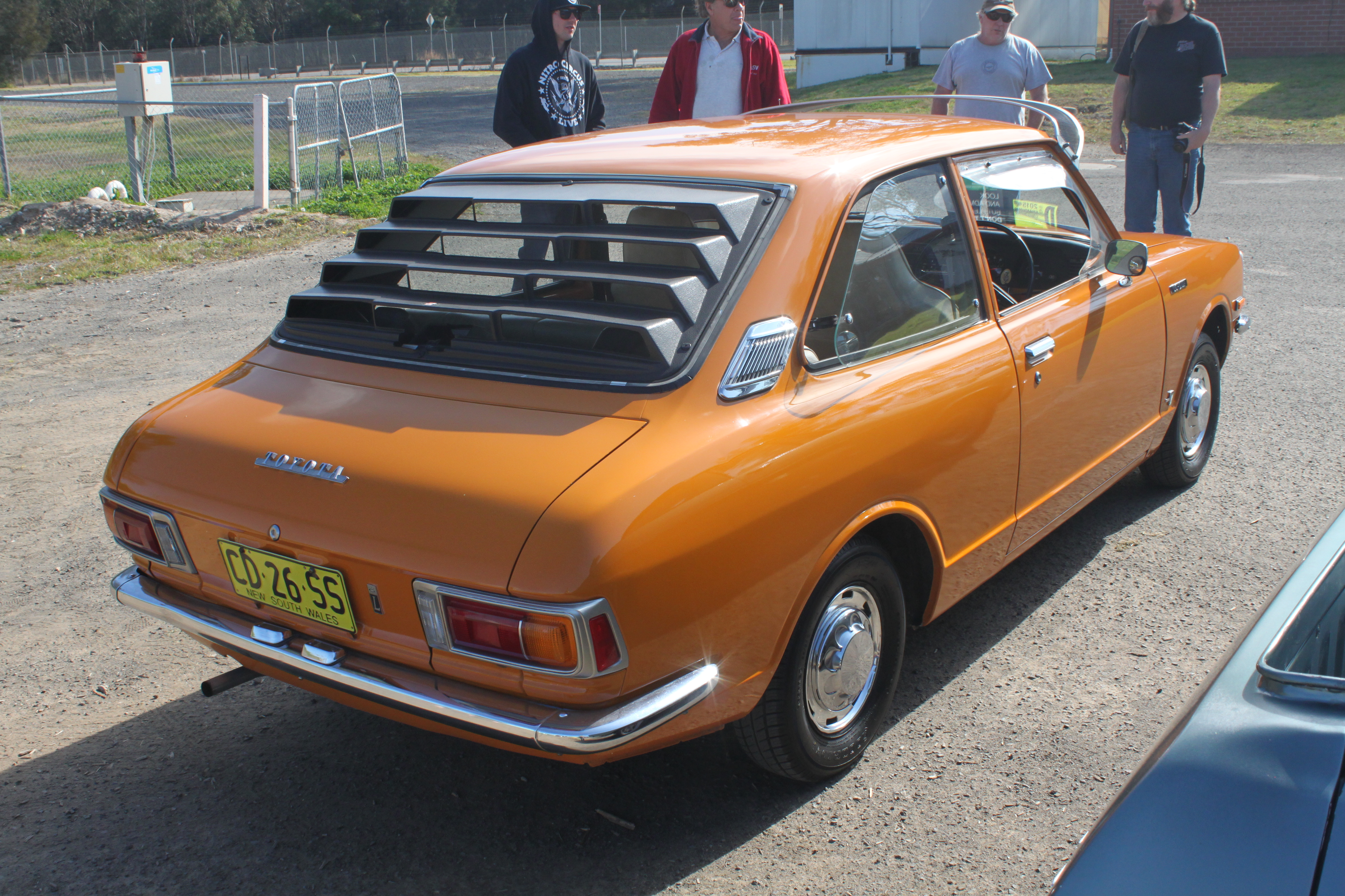 Kelebihan Kekurangan Toyota Corolla 1974 Review