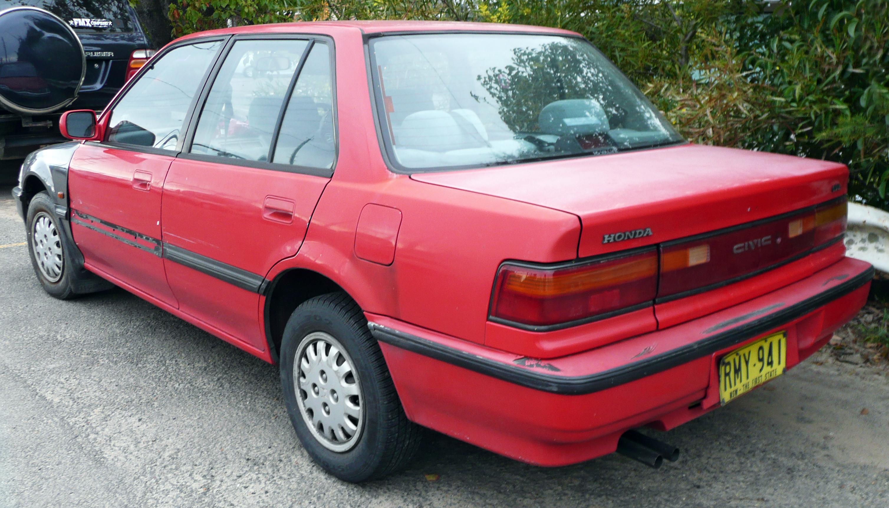 File 1989 1991 Honda Civic Ed Gl Sedan 01 Jpg