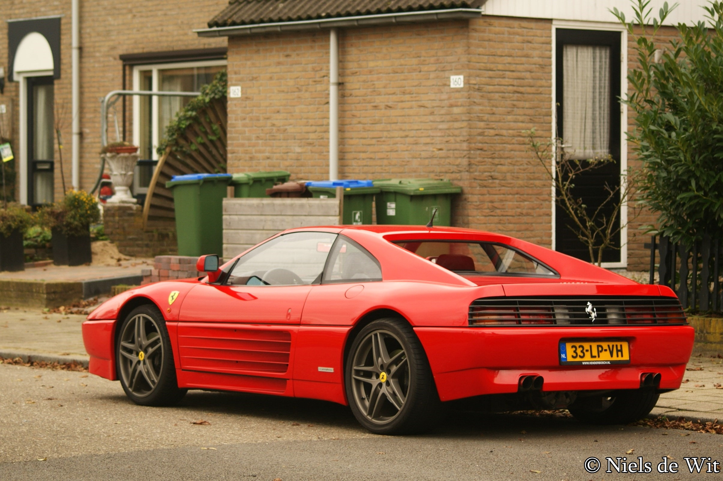 File:1992 Ferrari 348 TS (15870727606).jpg - Wikimedia Commons