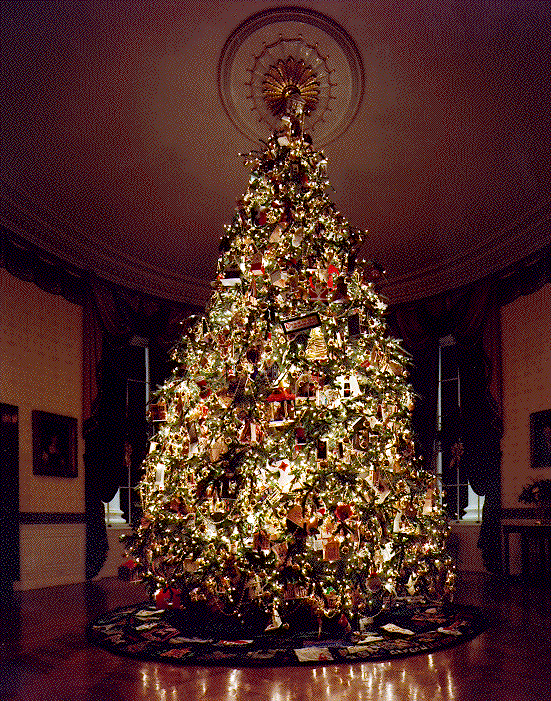 National Christmas Tree Growers Association