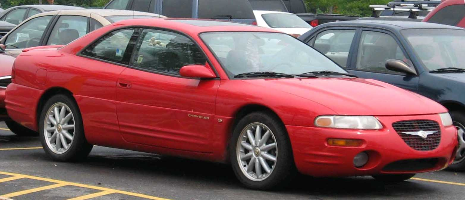 Sebring Touring Vs Limited