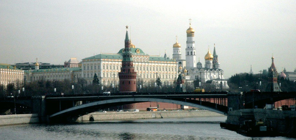 Russian Government Has Injected About 105