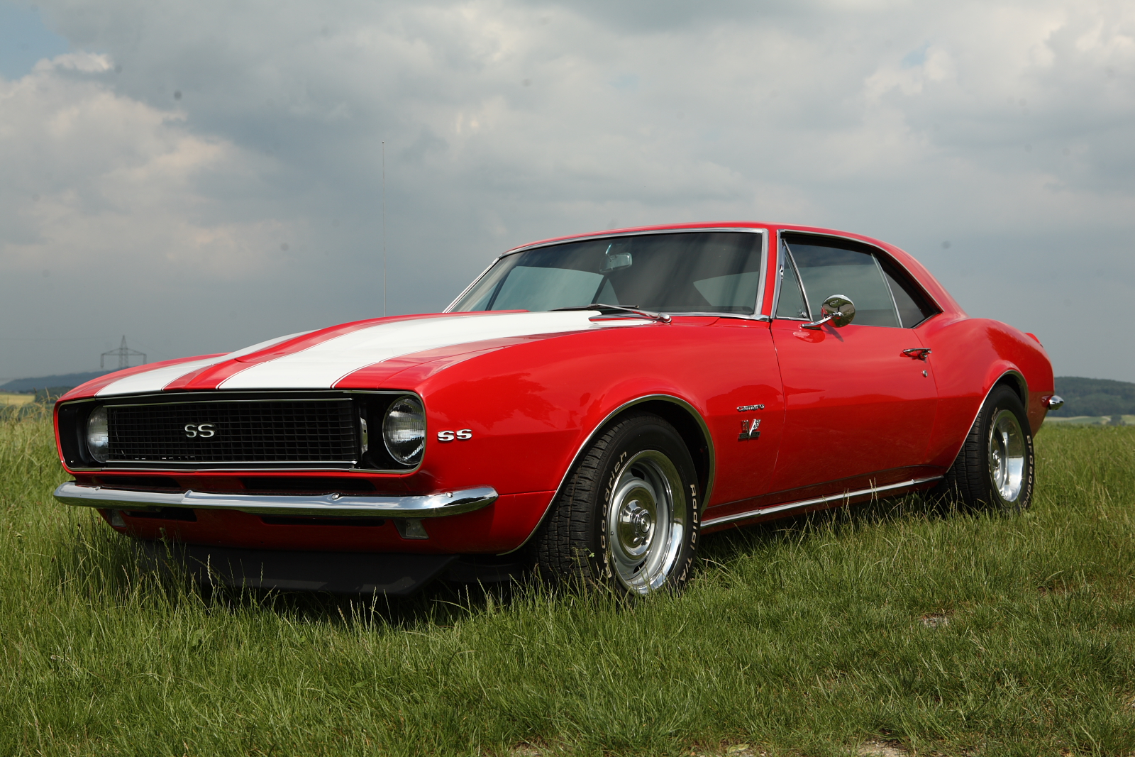 File 2008 06 12 Camaro Ss 1967 00001 Jpg Wikimedia Commons