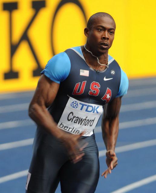 Shawn Crawford - Wikipedia