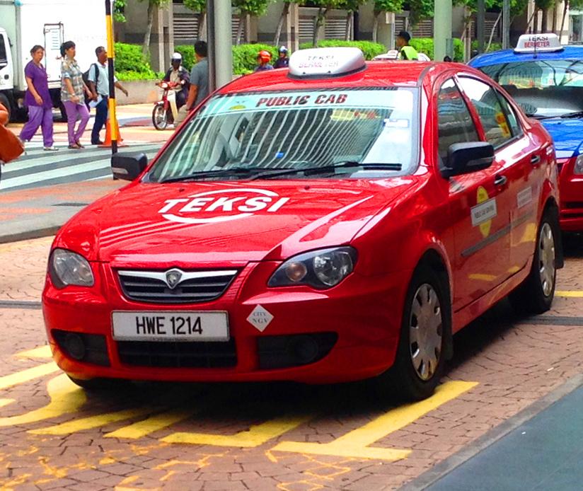 Public Cab