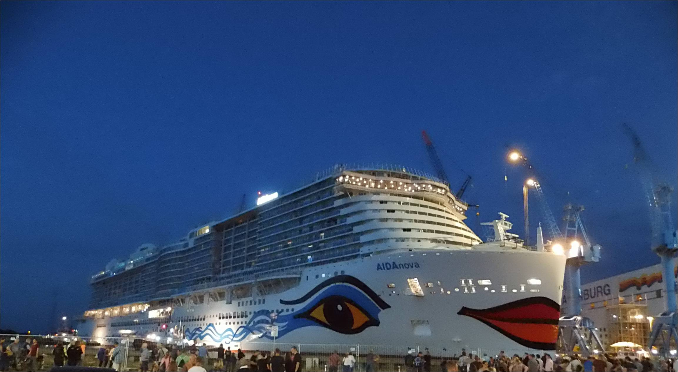 Excellence-class cruise ship - Wikipedia