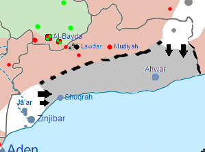 Southern Abyan Offensive (2016)