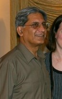 Aitzaz Ahsan Pakistani politician and lawyer