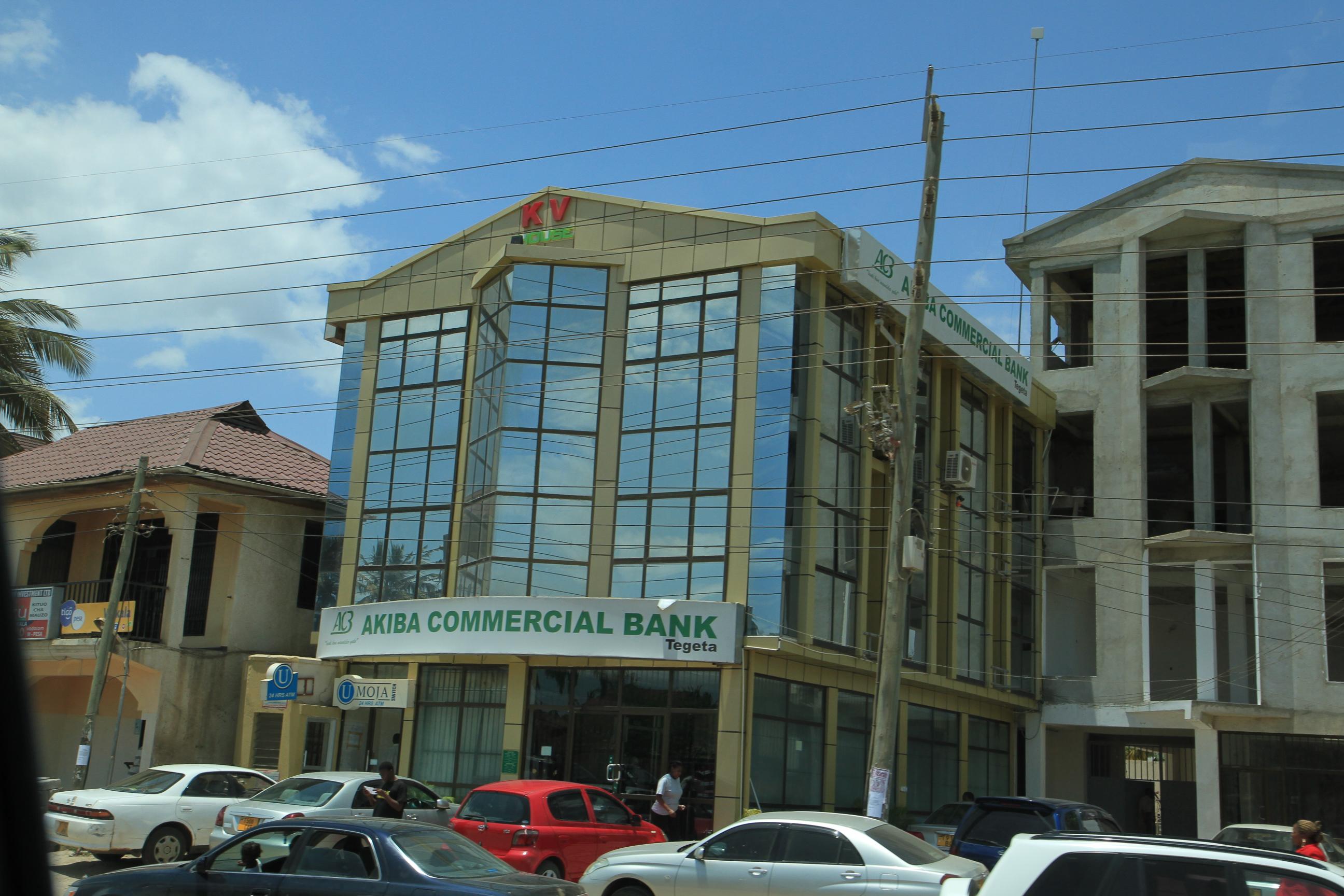 Akiba Commercial Bank - Wikipedia