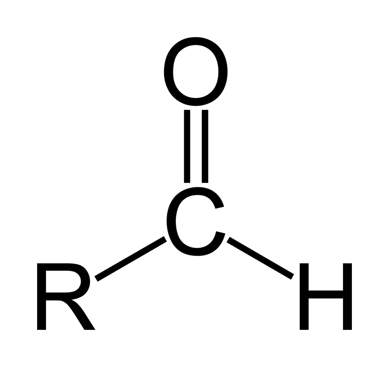Aldehyde Carbonyl Group 107