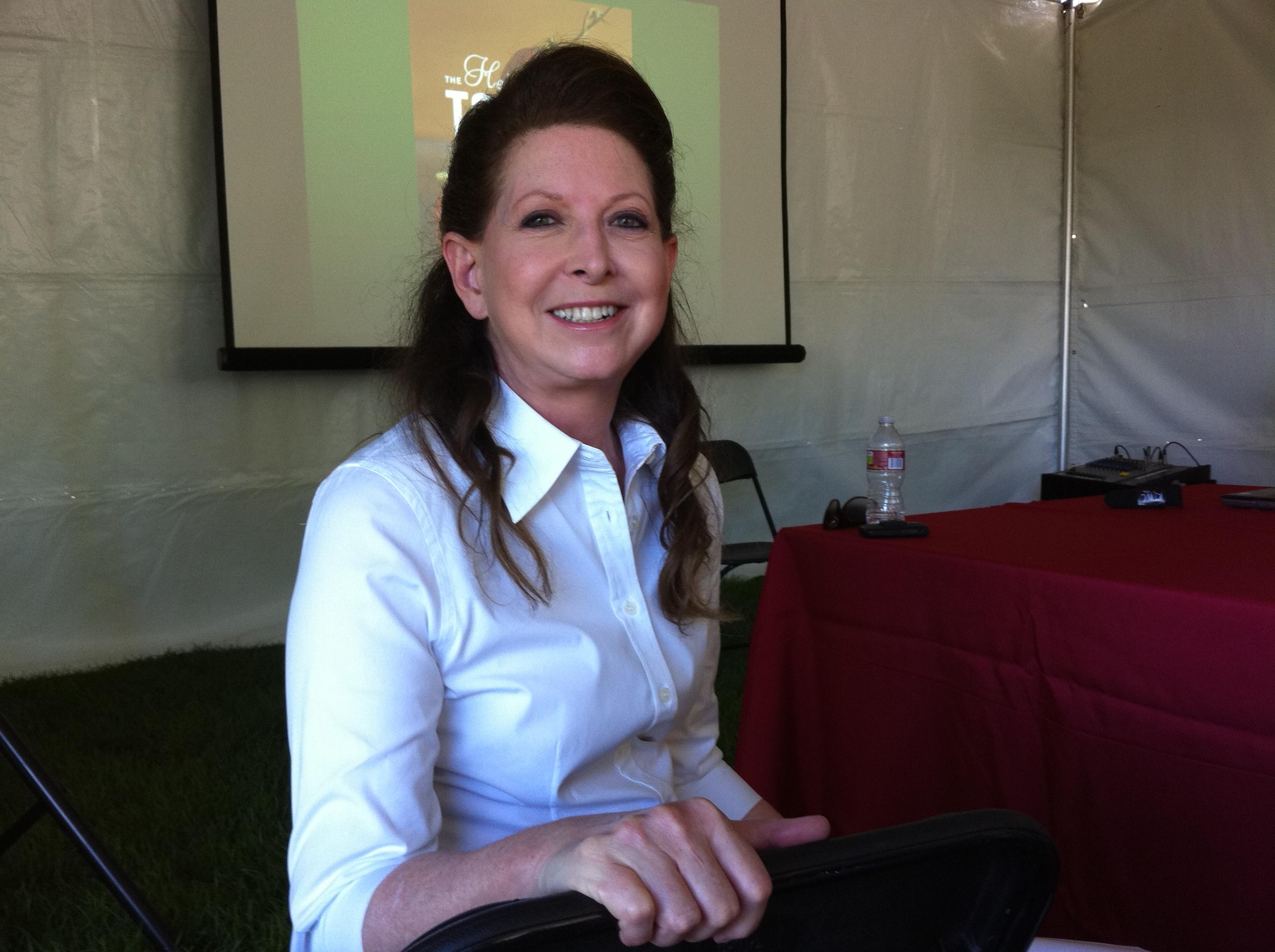 Amy Goldman Fowler