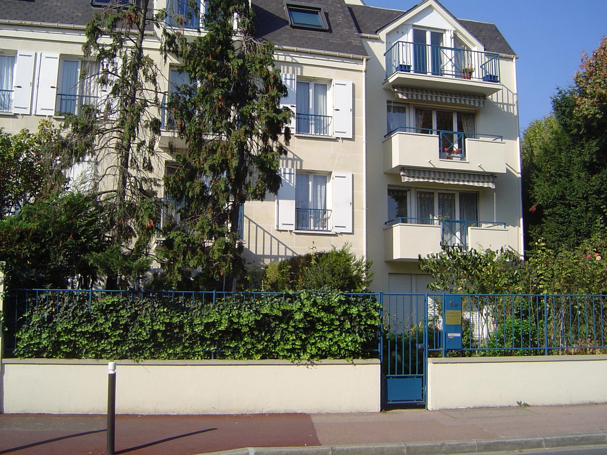 Fichier Antony Rue De L Abbaye 6bis Jpg Wikipedia