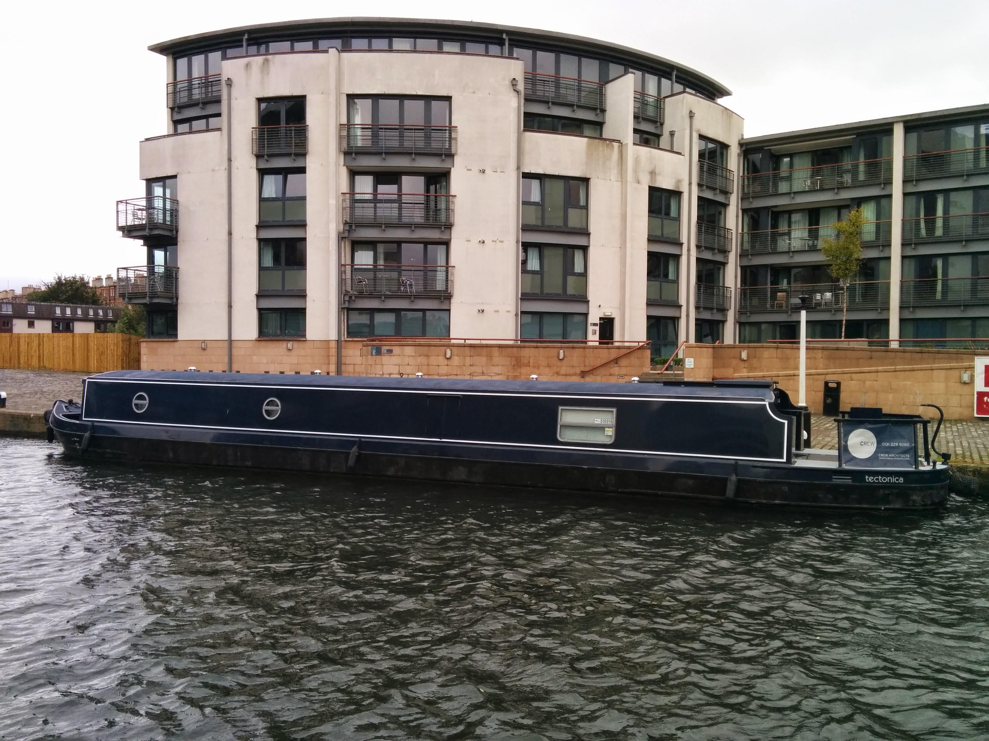 File Apartment At Edinburgh Quay Jpg