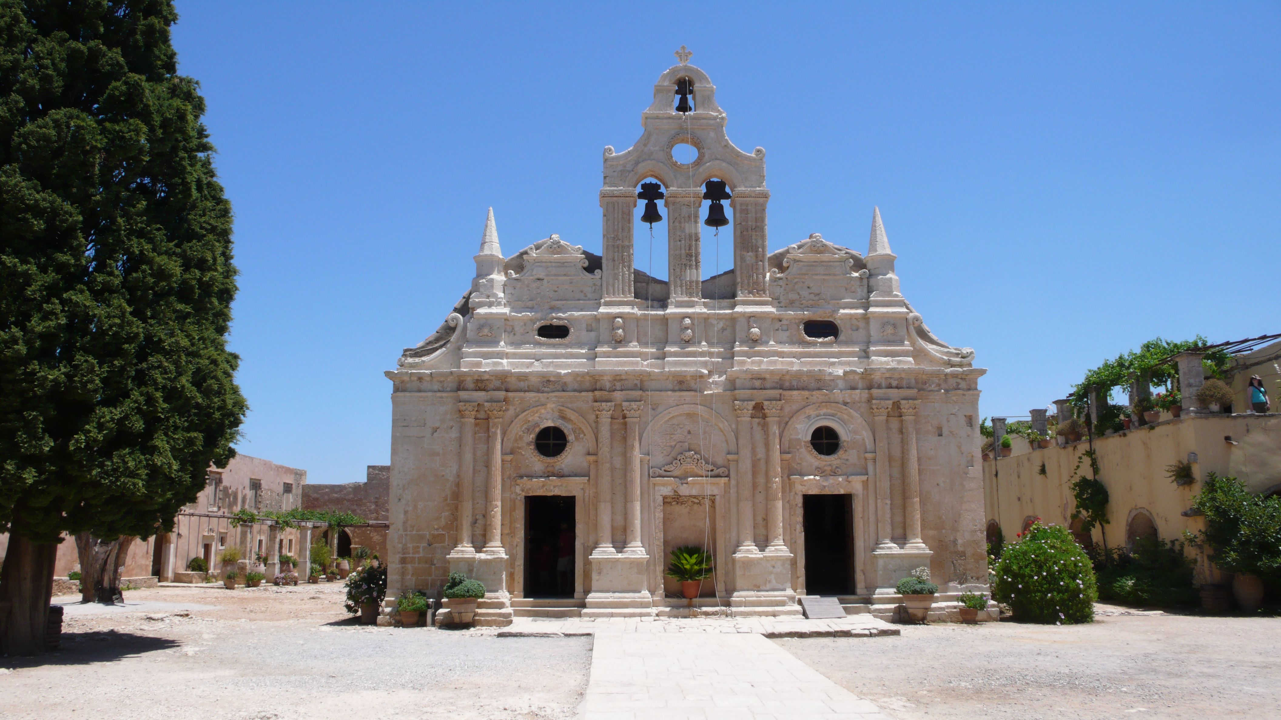 человек принимает монастырь аркади маршруты туристов Красивые поздравления: