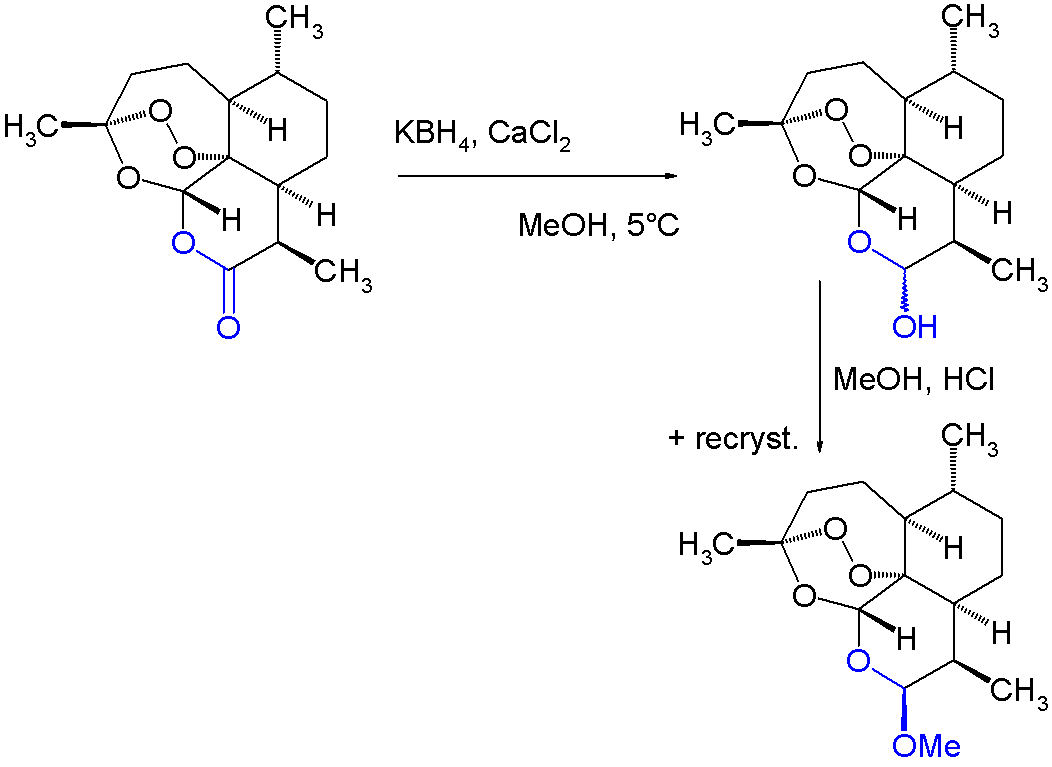 semisynthesis Synthetic studies of neoclerodane diterpenes from salwia diwinorum: semisynthesis of salvinicins a and b and other chemical transformations of salvinorin a.