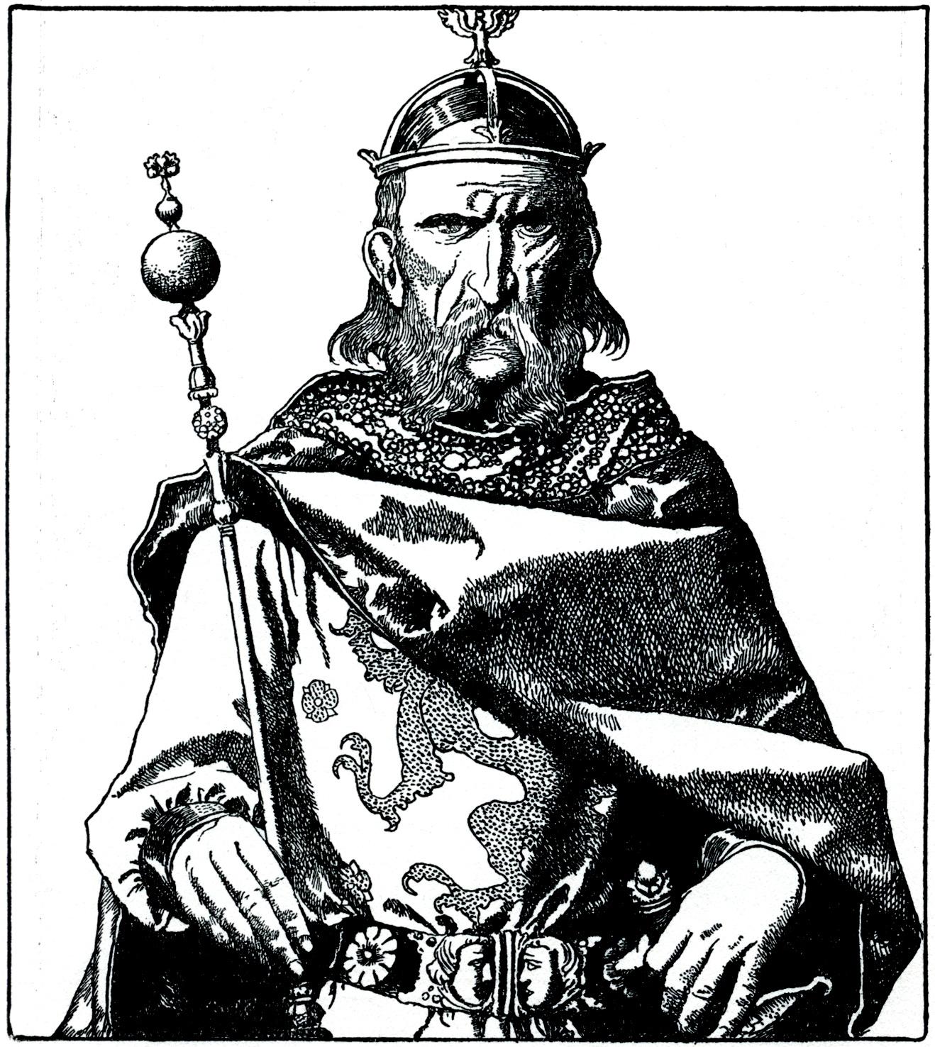 Uther Pendragon Wikipedia