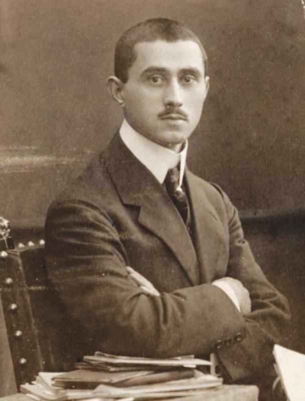 Aurel Vlaicu Wikipedia