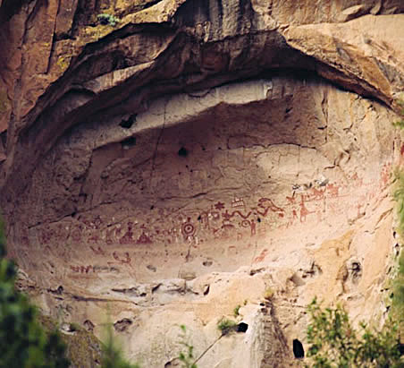 America's Historical Enigmas solved singlehandly by enthusiastic scholar Band_paintedcave